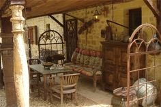 Very nice holiday houses eg in Dordogne on site topic travel.nl