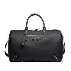 Voyage 24hr - #Balenciaga #Travel