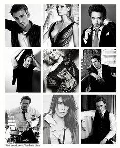 The Avengers & Loki