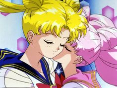 Usagi and ChibiUsa by SakuraMirror Sailor Moon Super S, Sailor Moon Kostüm, Sailor Moon Wands, Sexy Cartoons, Sailor Moon Personajes, Moon Rainbow, Sailor Moon Wallpaper, Moon Pictures, Japanese Cartoon