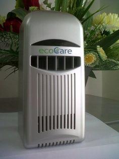 Eco Water Base, Penyegar Ruangan Otomatis. Penyegar Ruangan Non Aerosol  Alat Penyegar Ruangan Dengan