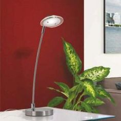 Tuscanor - Modern LED Table Lamp - LA 4-1160