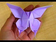 【折り紙(おりがみ)】 動物 ウミガメの折り方 作り方 - YouTube