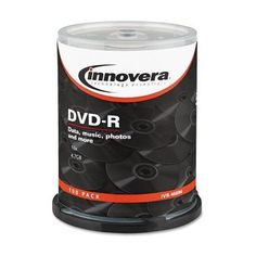 Introducing IVR46890  DVDR Discs. Great product and follow us for more updates!
