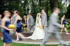 Beautiful Wedding Picture