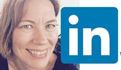 Profiilini LinkedInissä