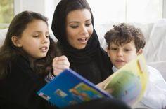 Establishing Reading Routines at Home  http://www.redapplereading.com