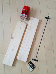 【DIY】セリアのアイアンウォールバーで簡単シェルフ&可愛くディスプレイ|LIMIA (リミア) Daiso, Wooden Diy, Bottle Opener, Barware, Diy And Crafts, Life Hacks, Good Things, Handmade, Design