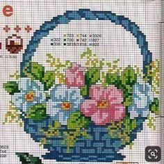 Cross Stitch Heart, Cross Stitch Cards, Simple Cross Stitch, Beaded Cross Stitch, Cross Stitch Alphabet, Cross Stitch Kits, Cross Stitch Embroidery, Hand Embroidery, Cross Stitch Pattern Maker