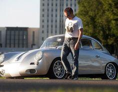 356 Porsche pictures | Tópico: 1965 Porsche 356 Outlaw