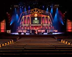 Grand Ole Opry House is a Concert Hall in Nashville. Plan your road trip to Grand Ole Opry House in TN with Roadtrippers. Nashville Vacation, Visit Nashville, Nashville Tennessee, Nashville Attractions, Tennessee Usa, Nashville Grand Ole Opry, Nashville Nightlife, Tennessee Vacation, Great Places