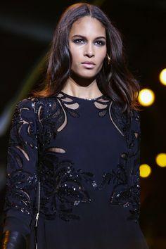 Elie Saab Ready To Wear Fall Winter 2015 Paris