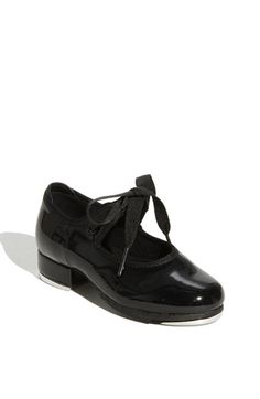 Bloch 'Annie' Tap Shoe (Walker, Toddler & Little Kid) available at #Nordstrom