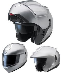 EXO-900 Full Face/Open Face Motorcycle Transformer Helmet - ScorpionExo