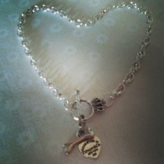 """The New """"Sniffany & Co."""" Necklace"""