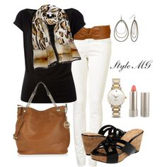 """""""Weekend style"""" by romigr99 on Polyvore"""