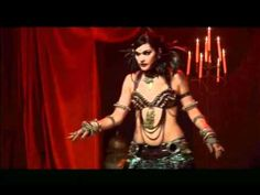 Bellydance Superstars Tribal Fusions - The Exotic Art of Bellydance Zoe Jakes