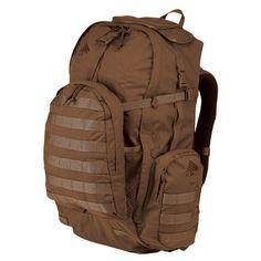 Kelty Raven 41 Backpack:  Length: 22 in / 56 cm  Width: 19 in / 48 cm  Height: 14 in / 36 cm  Volume: 2500 in3 / 41 l