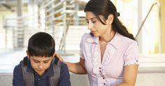 4 Sencillos pasos para ayudar a tus hijos en situaciones difíciles