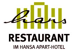 Restaurant Hans at Hansa Apart-Hotel Regensburg - Logo Company Logo, Restaurant, Boutique, Ideas, Regensburg, Diner Restaurant, Restaurants, Thoughts, Boutiques