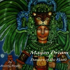 Amazon.com: Mayan Dream/Dancers of the Flame: Music-heard during accupunture visit and this would be good during birth!  Very relaxing music!
