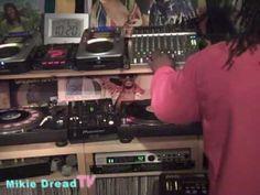 mikie dread tv    Chaka Demus - Spirit - Reggae Dancehall 89 - Mikie Dread Tv - YouTube