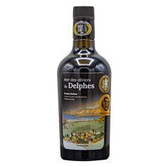 Το Εξαιρετικό Παρθένο Ελαιόλαδο της εταιρείας Mer des Oliviers de Delphes, παράγεται από την ποικιλία Αμφίσσης, η οποία διακρίνεται για τις εξαιρετικές..... Olives, Whiskey Bottle, Vodka Bottle, Food And Drink, Drinks, Beverages, Drink, Beverage, Drinking