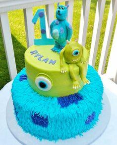 The Cutest Disney Pixar-Inspired Cakes 5 - https://www.facebook.com/diplyofficial