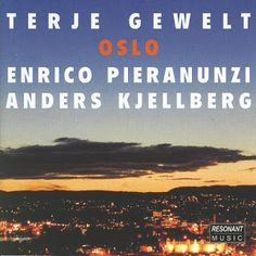 Jazzbloggen: Vennlig hyllest til Oslo