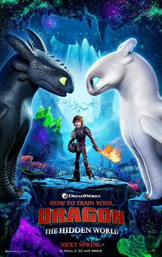 Universal has released the first How to Train Your Dragon 3 poster; How to Train Your Dragon: The Hidden World features the voice of Jay Baruchel. Jay Baruchel, Movies 2019, Hd Movies, Movies To Watch, Movie Tv, Movies Free, Action Movies, Disney Movies On Dvd, Movies Point