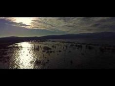 "Check out this amazing video on SkyPixel: ""Winter Sun"" - Drone Aerial Footage"