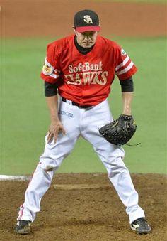 Ryota Igarashi (Fukuoka SoftBank Hawks)