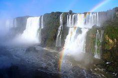 Destino luna de miel: Argentina