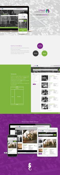 El Archivo Histórico Digital de Vicente López (AHD|VL) está dedicado a reunir, organizar y preservar la documentación histórica sobre el partido de Vicente López.
