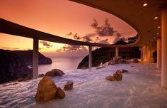 mejores piscinas de hotel hotel hacienda na xamena ibiza espana