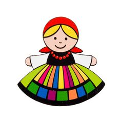 łowickie wzory ludowe School Projects, Art Projects, Coloring Books, Coloring Pages, Polish Folk Art, African Crafts, Jw Gifts, Garden Deco, Folk Fashion