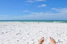 Siesta Key makes the TripAdvisor Top 10 List for Breathtaking Beaches