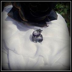Amethyst ring / SOLD /