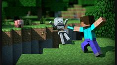 Minecraft hello every body check out my YouTube channel prairiesquid10 (:
