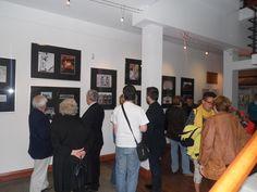 wystawa fotograficzna Centrum Kształcenia Ustawicznego │ Bytom │Biuro Promocji Bytomia │fot. Aleksandra Swojnóg