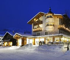 Livigno, Italy ski resort- would do anything to stay here