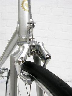 Brakes / #bicycle