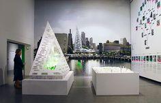 Modern Art Exhibit  #BIGArchitects Pinned by www.modlar.com