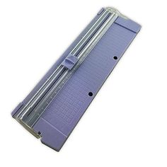 1 Pc A4 Manual Paper Trimmer Cutter Portable Paper Cutting Machine Handmade Tool