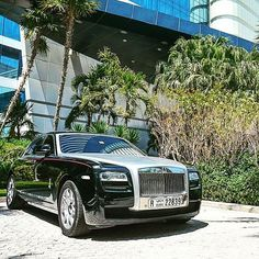 #Ghost Rolls Royce Dubai, Expensive Sports Cars, Cute Beauty, Exotic Cars, Luxury Cars, Celebrity, Lifestyle, Fashion, Fancy Cars