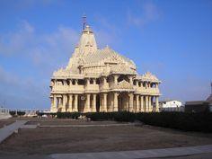 Somnath Temple, Veraval, Gujarat