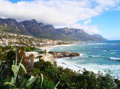 Cape Town, África do Sul | Loucos por Viagem
