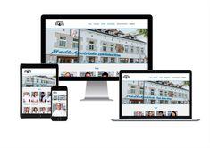 Content Management System, Web Design, Grafik Design, Photo Wall, Polaroid Film, Frame, Advertising Agency, Search Engine Optimization, Social Media