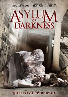 Wild Eye Releasing unlocks the doors to award-winning filmmaker Jay Woelfel's supernatural horror feature Asylum of Darkness this April.