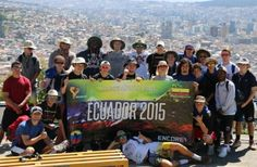 .@Encorelacrosse immersion service trip to Ecuador was 'a once in a lifetime experience' - http://toplaxrecruits.com/encorelacrosse-immersion-service-trip-to-ecuador-was-a-once-in-a-lifetime-experience/